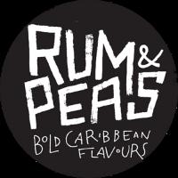 Rum & Peas